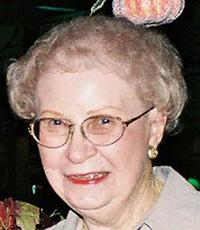 Lillian Rufsvold