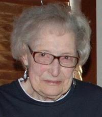 Lucille Danielsen
